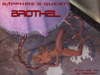 Sapphire's Quest: Brothel